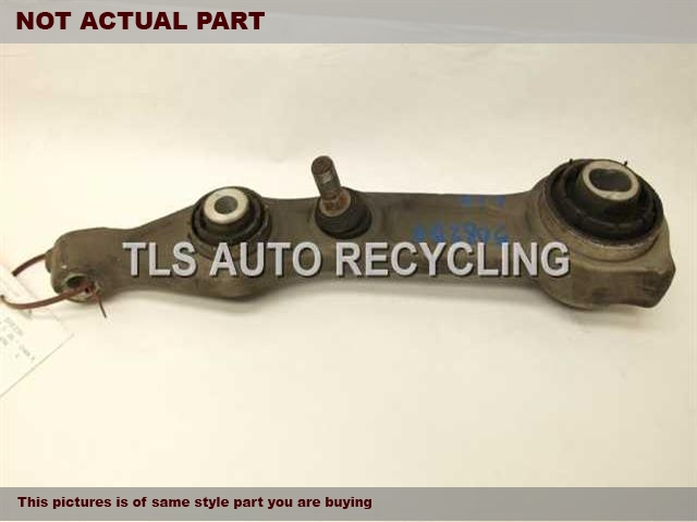 2005 Mercedes E55 Lower Cntrl Arm, Fr. LH,211 TYPE, E55, SPRING CONTROL