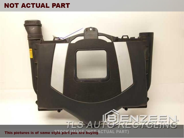 2007 Mercedes S550 Air Cleaner  5.5L,221 TYPE, S550