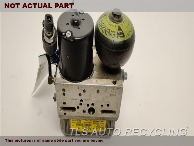 ANTI-LOCK BRAKE/ABS PUMP 0054317212
