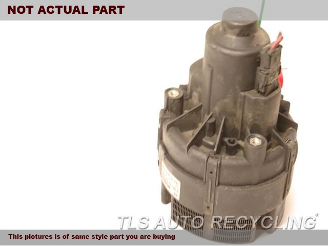 AIR INJECTION PUMP 0001405785