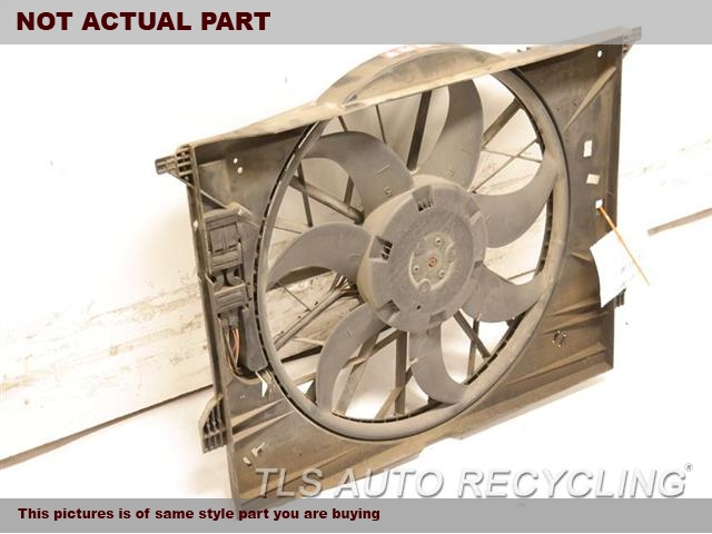 219 TYPE, FAN ASSEMBLY, CLS550