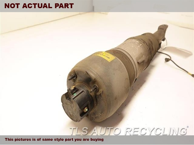 LH,211 TYPE, FRONT, E55, (AIR RIDE)