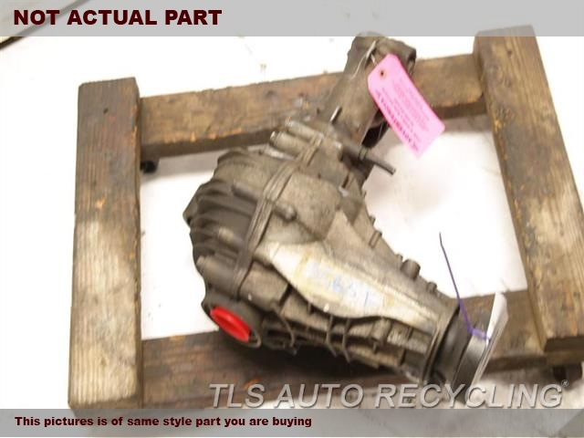 FRONT DIFFERENTIAL 1643302202