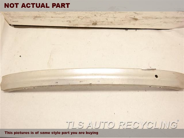 2007 Mercedes GL450 Bumper Reinforcement, Rear. 164 TYPE, GL450