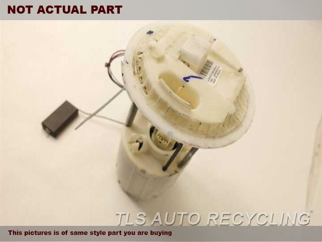 2007 Mercedes GL450 Fuel Pump. 164 TYPE, PUMP ASSEMBLY, GL450