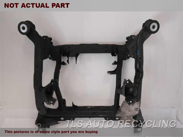 2007 Mercedes GL450 Sub Frame. FRONT CROSSMEMBER  1643300058