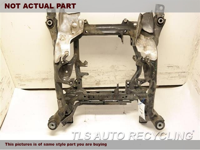 2015 Mercedes GL550 Sub Frame. 166 TYPE, FRONT, GL550