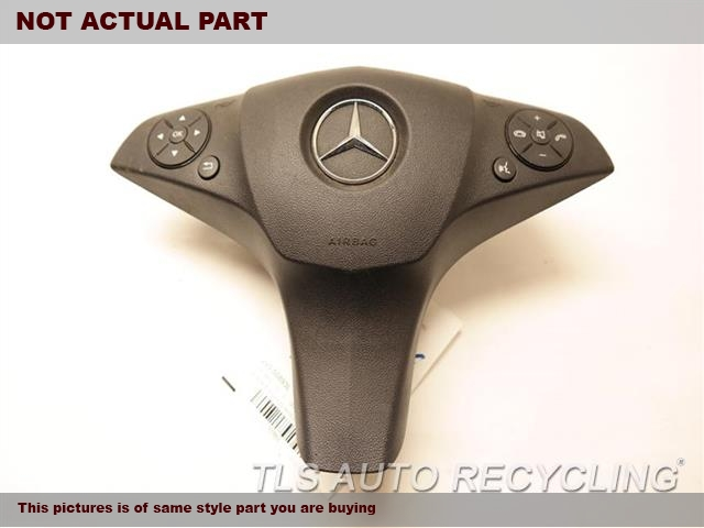 LH,204 TYPE, (GLK350), FRONT, DRIVE