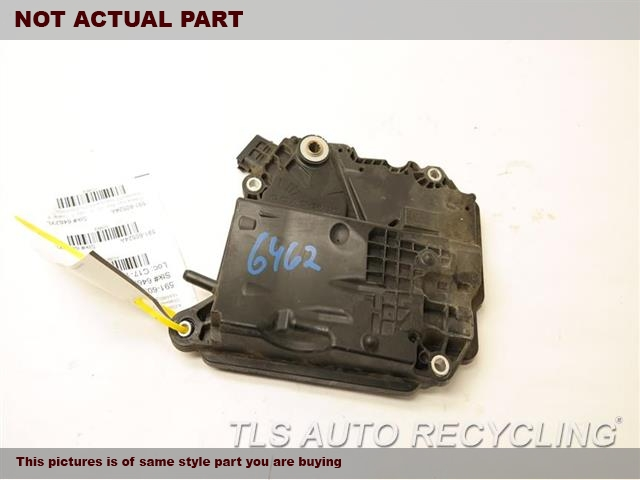 2006 Mercedes ML350 Chassis Cont Mod. 1644460210 TRANSMISSION CONTROL