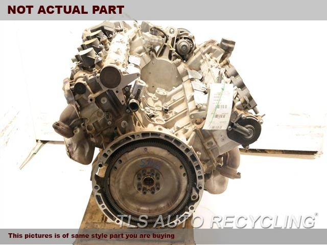 2006 Mercedes Ml350 Engine Assembly  ENGINE ASSEMBLY 1 YEAR WARRANTY