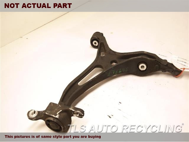 2008 Mercedes Gl320 Lower Cntrl Arm, Fr  LH