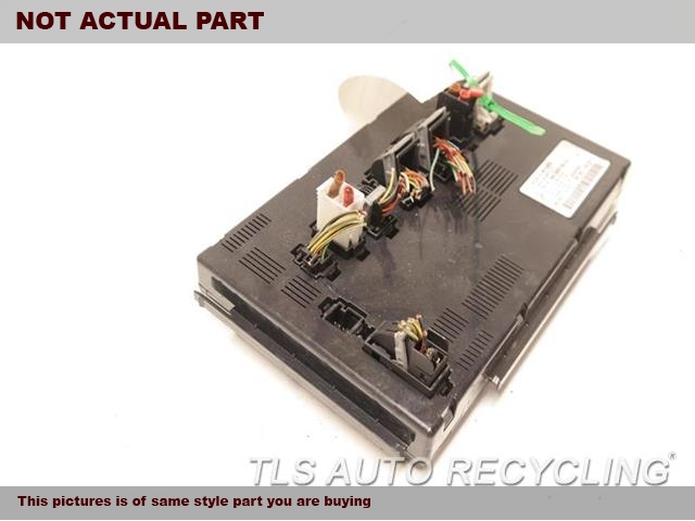 2007 Mercedes ML350 Chassis Cont Mod. 1649005401 SIGNAL ACTIVATION CONTROL