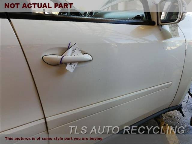 2007 Mercedes ML350 Door Assembly, Front. 000,RH,SLV,PW,PL,PM,164 TYPE, ML350