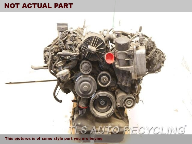 2007 Mercedes ML350 Engine Assembly. ENGINE ASSEMBLY 1 YEAR WARRANTY