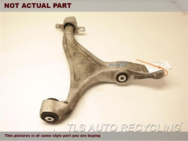 DRIVER FRONT LOWER CONTROL ARM