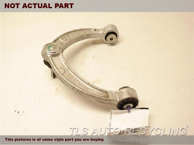 2014 Mercedes GL450 Upper Cntrl Arm, Fr. LH,166 TYPE, GL450, L.