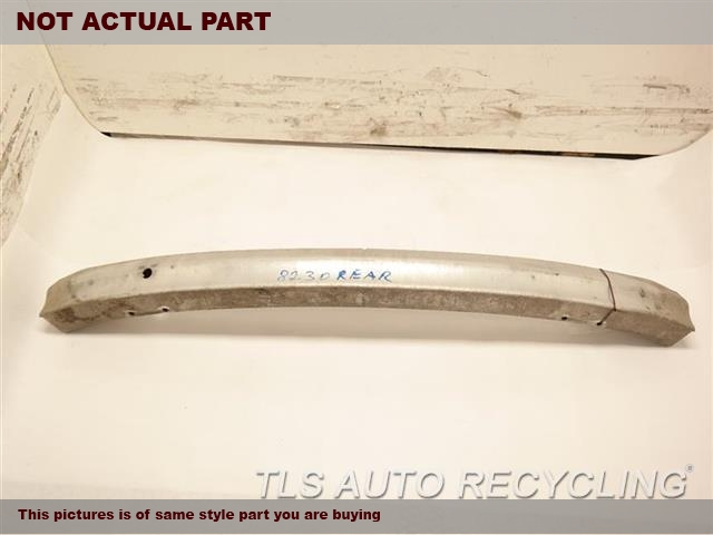 2007 Mercedes ML350 Bumper Reinforcement, Rear. 164 TYPE, ML350