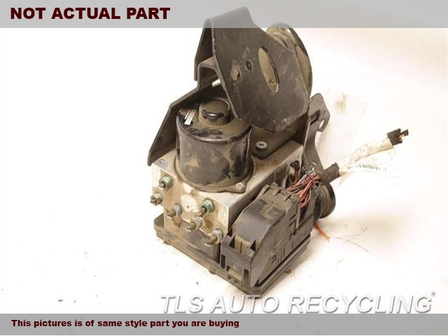 2007 Mercedes GL450 Abs Pump. 164 TYPE, GL450, CHECK ID