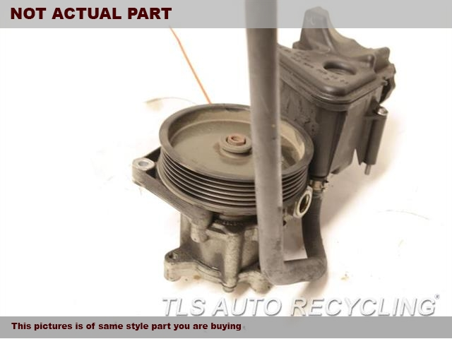 2007 Mercedes GL450 PS Pump/Motor. 164 TYPE, GL450