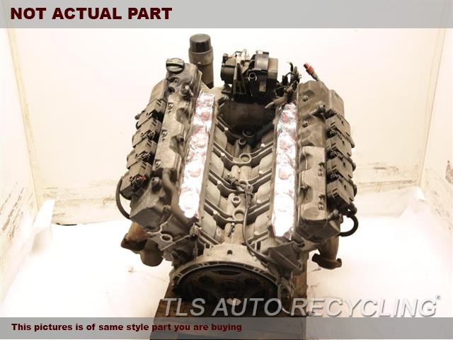 2007 Mercedes R500 Engine Assembly  ENGINE ASSEMBLY 1 YEAR WARRANTY