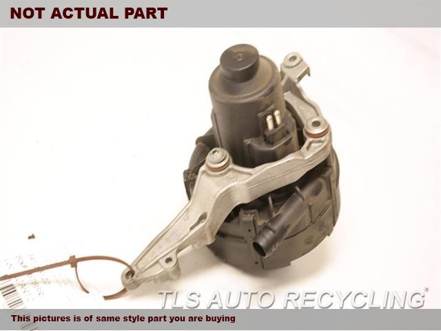 2007 Mercedes S550 Air Injection Pump