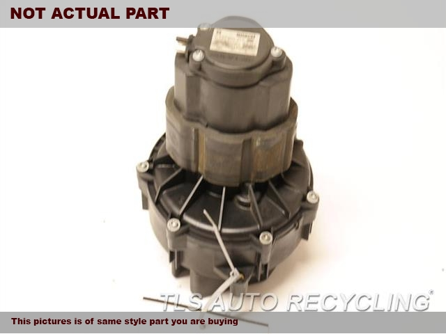 2006 Mercedes S430 Air Injection Pump. 220 TYPE, S430