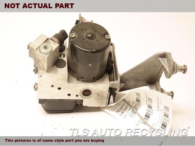 2006 Mercedes S55 Abs Pump. 220 TYPE, ASSEMBLY, S55