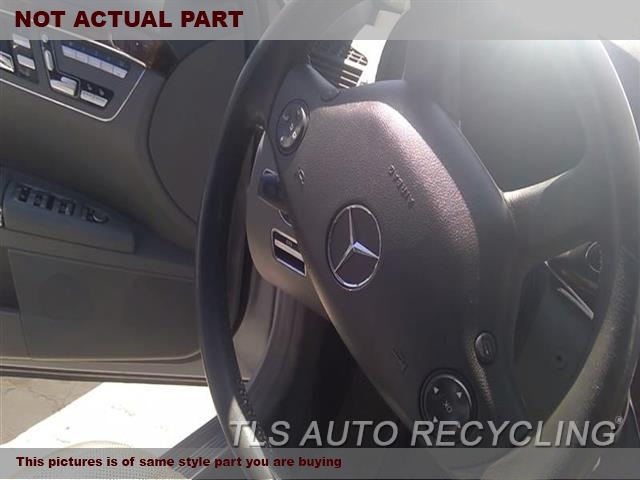 221 TYPE, S63, FRONT, DRIVER, WHEEL