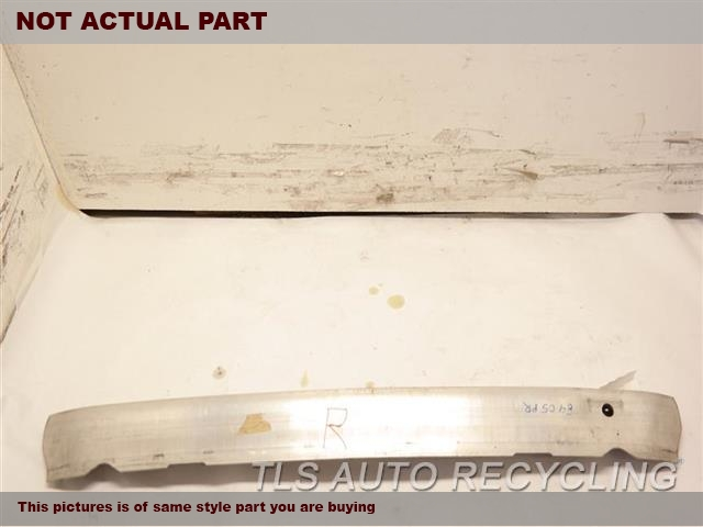 2008 Mercedes S550 Bumper Reinforcement, Rear  221 TYPE, S550
