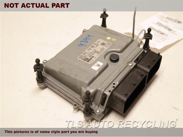 2731535679 ENGINE CONTROL ECU UNIT