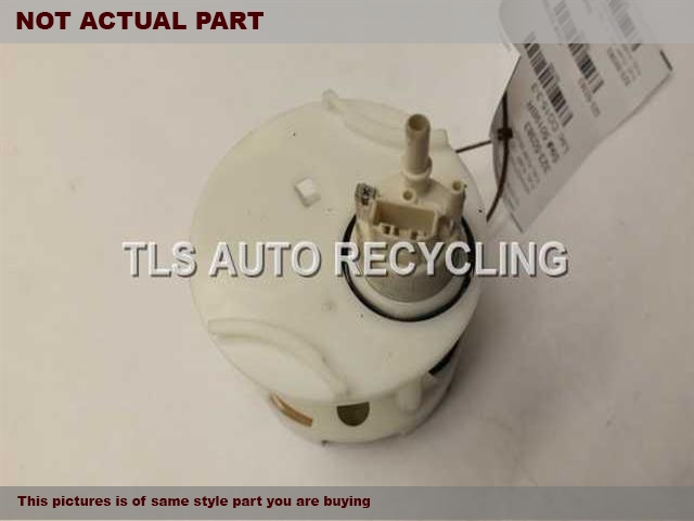 2007 Mercedes CL550 Fuel Pump. FUEL TANK SENDING UNIT 2214708494
