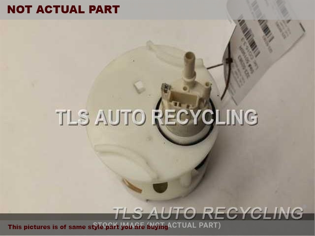 221 TYPE, PUMP ASSEMBLY, S550