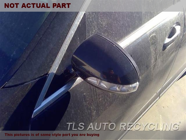 DRIVER POWER SIDE MIRROR