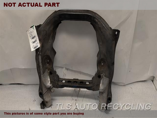 2008 Mercedes S550 Sub Frame. 5.5L,221 TYPE, FRONT, S550, RWD