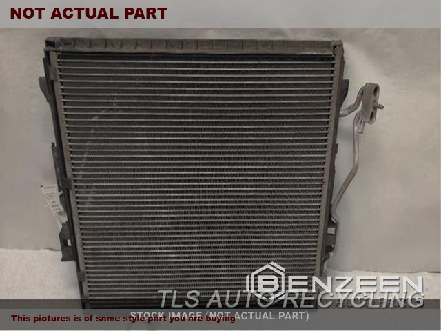 2008 Mercedes S550 AC Condenser. 221 TYPE, S550, FROM 2/21/08