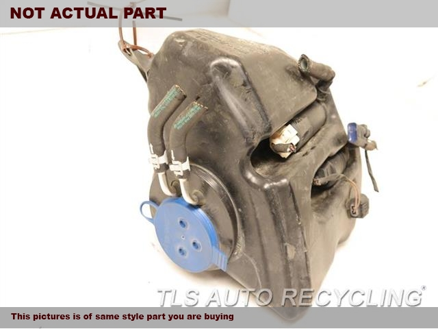 2007 Mercedes S550 Wash Reservoir Assy. 221 TYPE, S550, ACTIVE BODY CONTROL