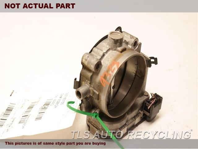 THROTTLE BODY 2731410325