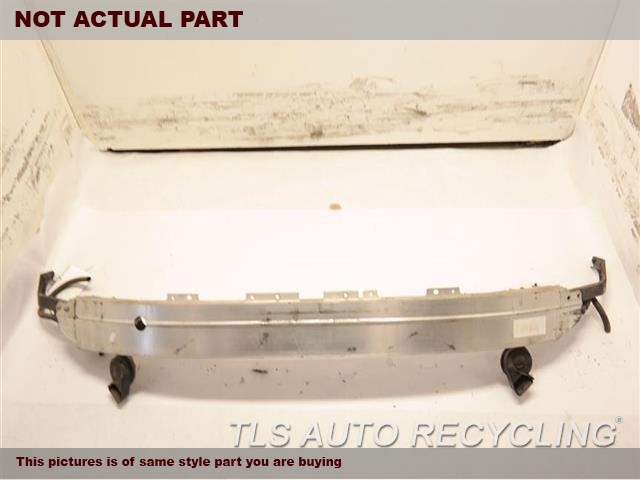 2008 Mercedes S550 Bumper Reinforcement, Front  221 TYPE, S550, FROM 3/1/08