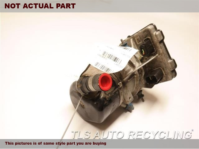 221 TYPE, S550 (ELECTRIC PUMP)