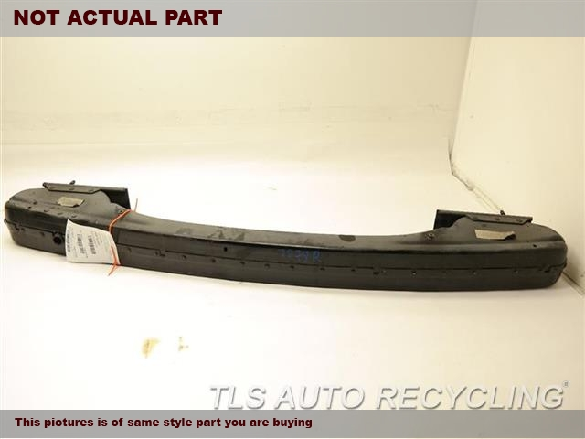 2006 Mercedes S430 Bumper Reinforcement, Rear. 220 TYPE, S430,REINFORCEMENT BAR