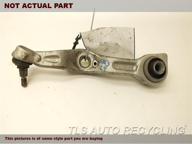 2007 Mercedes CL550 Lower Cntrl Arm, Fr. 2213308707DRIVER LOWER CENTER CONTROL ARM