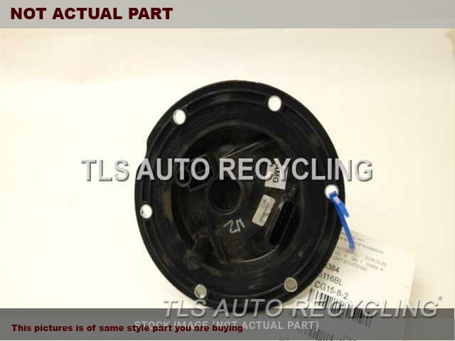 221 TYPE, PUMP ASSEMBLY, S63