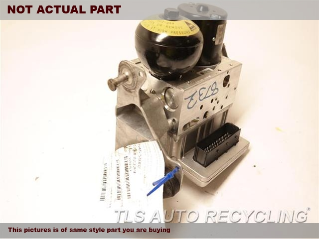 2004 Mercedes SL500 Abs Pump. 230 TYPE, ASSEMBLY, SL500