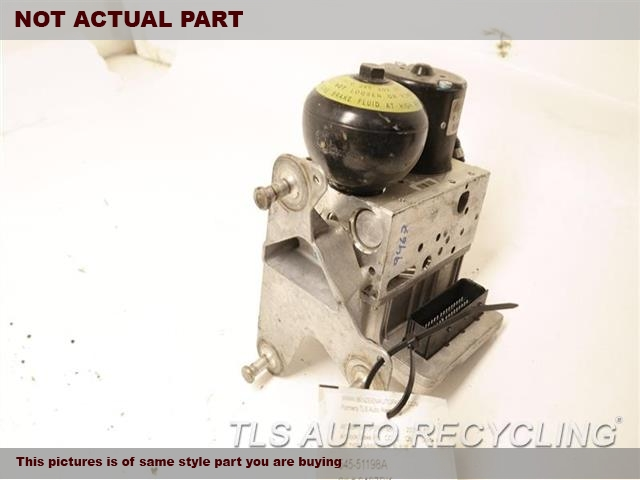 230 TYPE, ASSEMBLY, SL500, (ID 0054