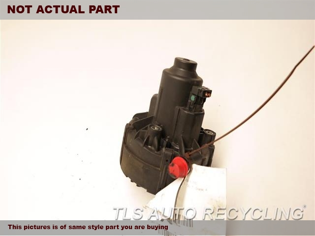 5.5L,AIR INJECTION PUMP