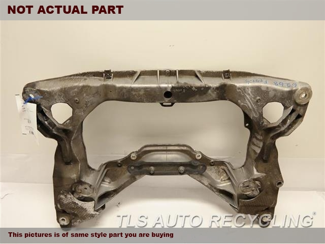 2007 Mercedes SL550 Sub Frame. FRONT CROSSMEMBER 2306280357