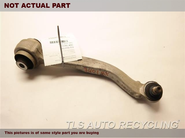 2013 Mercedes C250 Lower Cntrl Arm, Fr. 2043306811       PASSENGER CROSS STRUT (FRONT ARM)