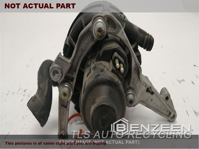2007 Mercedes S550 Air Injection Pump. 5.5L,221 TYPE, S550