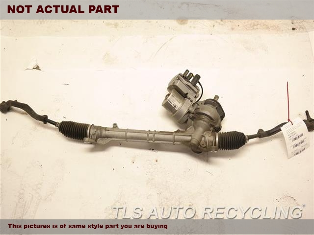 POWER RACK AND PINION, BASE, 15