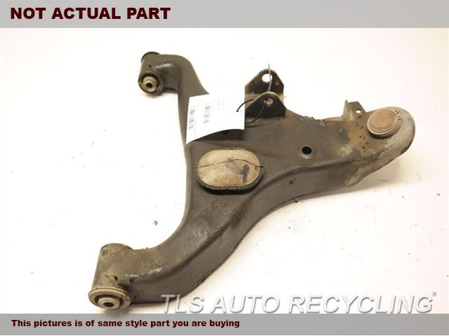 2004 Infiniti QX56 Lower Cntrl Arm, Fr. RH
